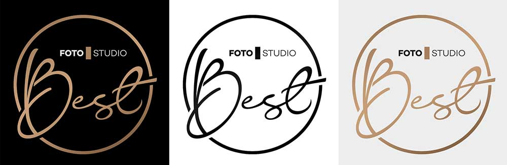 Logo BEST FOTO STUDIO 2020 Preview