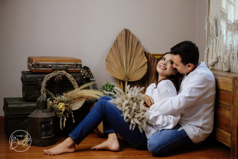 Casual Prewedding Simpel BFS 001