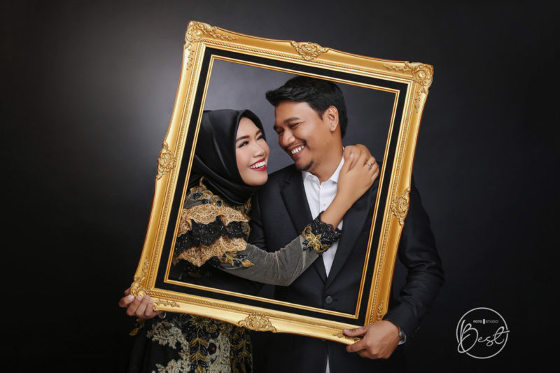 Prewedding Indoor Muslim BFS 001