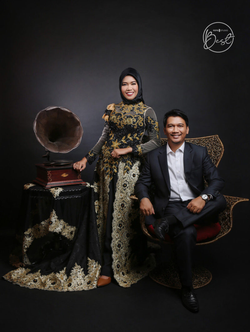 Prewedding Indoor Muslim BFS 002