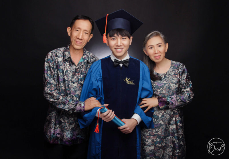 Graduation Photoshoot BSF 002