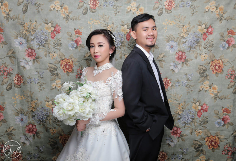Prewedding Indoor Studio BFS 002