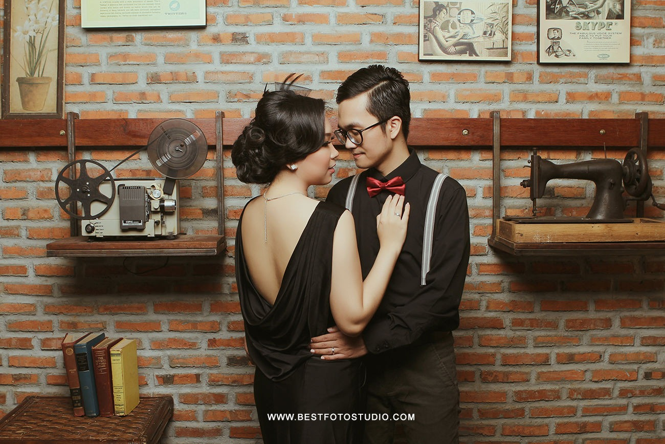 Prewedding Indoor Indra dan Winda 003