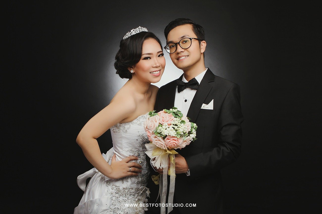 Prewedding Indoor Indra dan Winda 005